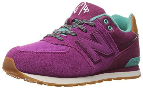 Sneaker New Balance KL574 NFP Kids Purple/Blue