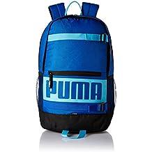 Puma Turkish Sea Laptop Backpack (Turkish Sea, 7470608)