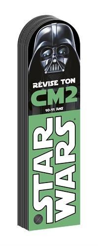 Star Wars éventails - Révise ton CM2