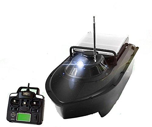 2CG 10A Fernbedienung Sonar Fisch-Finder Angeln Köder Boot mit GPS-System - Fisch-finder Gps Mit