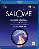 STRAUSS: Salome (Live from the Teatro Comunale di Bologna, 2010) [Blu-ray] [Alemania]