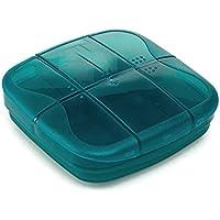 LYYY.Y Portable Pill Box Wöchentliche Pille Organizer Eine Woche Medikament Paket Portable Travel Prescription.LYY.YY preisvergleich bei billige-tabletten.eu