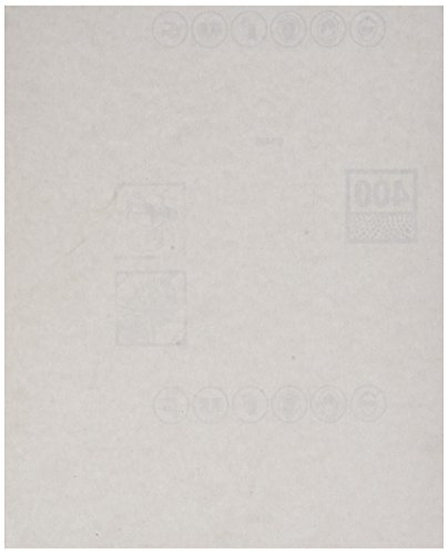 Wolfcraft 6018000 6018000-1 pliego Papel de Lija