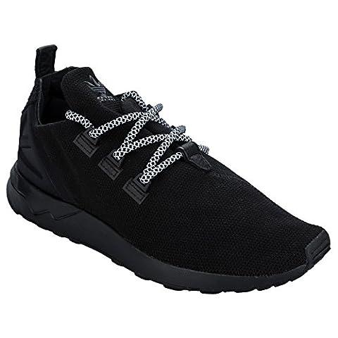 adidas ZX Flux ADV X Schuhe Sneaker Turnschuhe Schwarz B49404, Größenauswahl:37 1/3