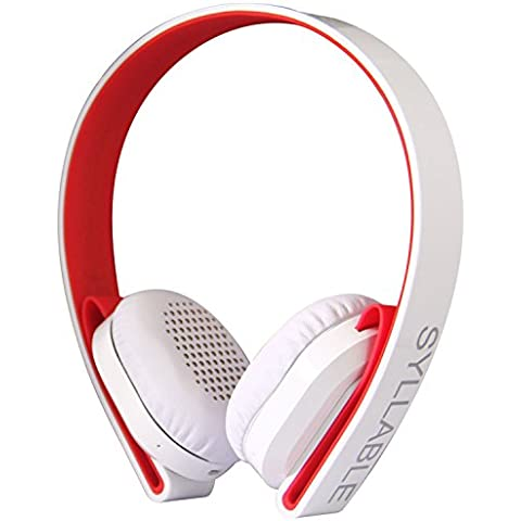 Auricolare Bluetooth Hi-Fi stereo Active Noise Cancelling Bluetooth 4.0 Gaming