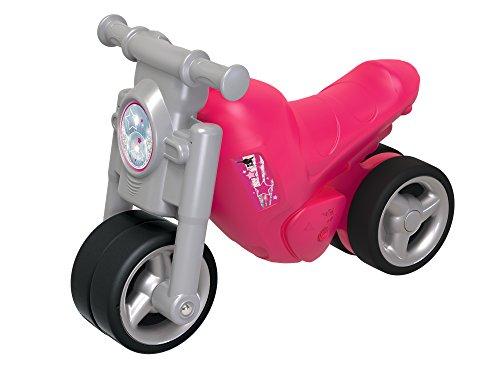 BIG 800056362 - Girlie Bike, Outdoor, Sport, rosa