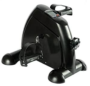 Cockatoo Pedal Exerciser, Mini Exercise Bike With LCD Display
