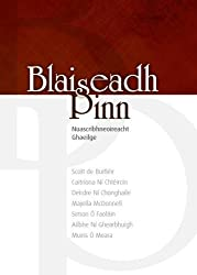 Blaiseadh Pinn: Nuascribhneoiracht Na Gaeilge