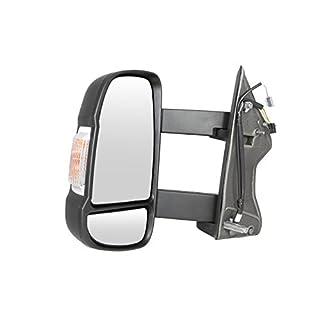 SPJ Außenspiegel links Fahrerseite elektrisch verstellbar Temperatursensor 735620753