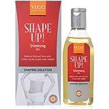 VLCC Shape Up Slimming Oil, 200ml