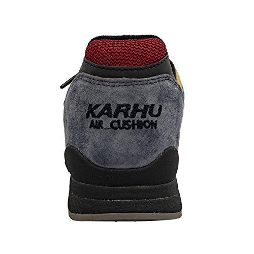 Sale Barato El Más Barato Venta Barata 2018 Nueva Karhu Synchron Classic F802624 Asphalt / Syrah oKHXDrjetq