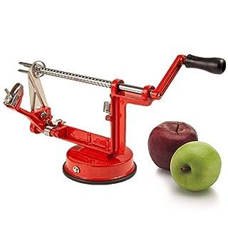 ARSUK® Apple Potato Peeler and Corer Machine Professional and Easy Use