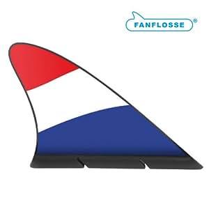 FANFLOSSE Niederlande Fanflosse