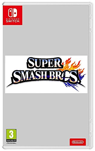 Super Smash Bros 414Ou8t5elL
