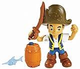 Jake und die Piraten–Set Set Piraten LUCHADORE Jack