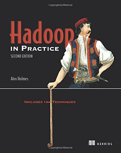 Hadoop in Practice por Alex Holmes