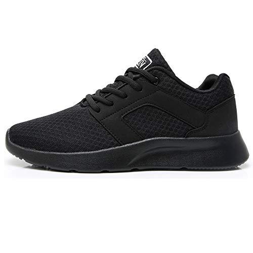 Axcone Damen Herren Sneaker Laufschuhe Sportschuhe Turnschuhe Running Fitness Sneaker Outdoors Straßenlaufschuhe Sports Kletterschuhe BK 42EU