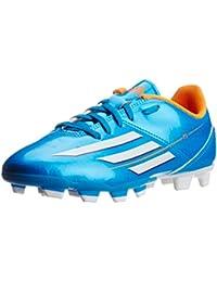 huge discount e9e7c 8c1b5 adidas F5 TRX Fg J, Scarpe da Calcio Unisex – Bambini