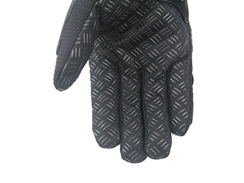madbike Handschuh Motorrad Racing Motorrad Handschuhe Legierung Stahl Schutz - 3