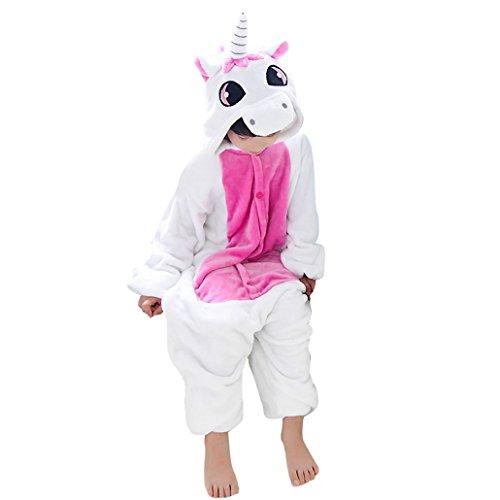 Happy-Cherry-Unisexe-Enfant-Pyjamas-Grenouillre-Cosplay-costume-Onesie-Animal-en-Flanelle-Fille-Garon-3-11ans-Couleurs-et-Tailles-au-choix