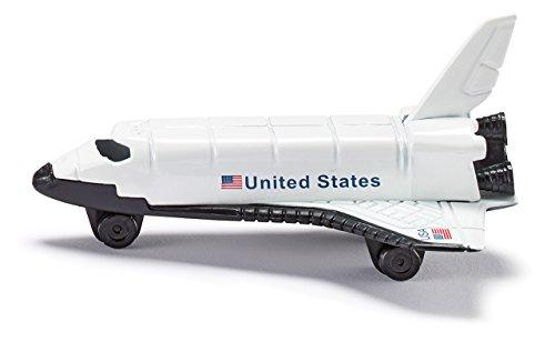 Siku 0817 - Space-Shuttle (Spielzeug Space Shuttle)