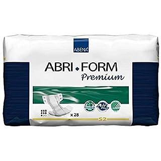 Abena Abri-Form Premium S 2 - (84 Stück)