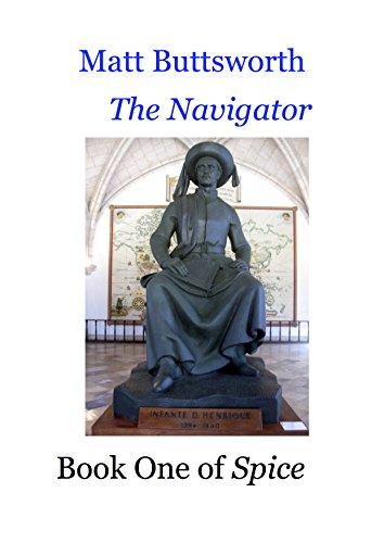 the-navigator-spice-book-1-english-edition