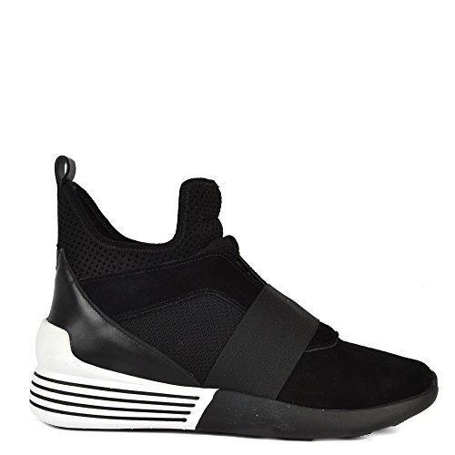 Kendall & Kylie Braydin Sneaker Nero donna Nero