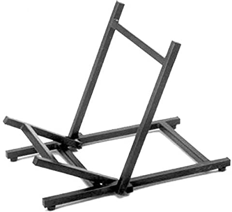 Stagg 14707 Foldable Amplifier Monitor Floor Stand