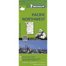 Pacific Northwest : 1/1 267 000