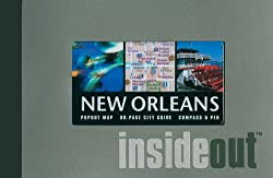 Insideout New Orleans City Guide (Insideout City Guide: New Orleans)