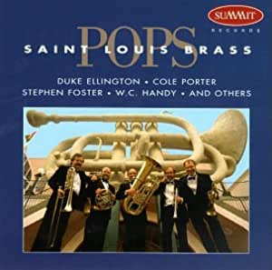 Pops-Music of the Americas [Import USA]