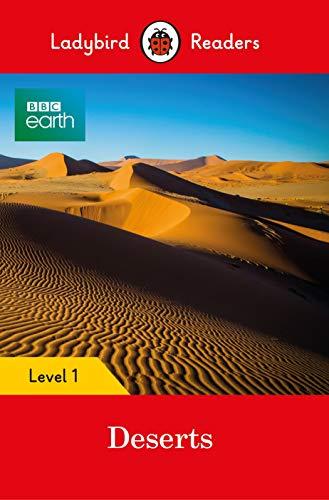 BBC EARTH: DESERTS (LB) (Ladybird)