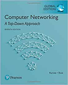 Image Result For Computer Networking A Top Down Approach