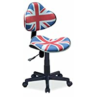 Modern Children Boy - Chair Desk - swivel office chair NEW Quality Item Perfect for Gift