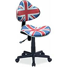 Amazon chaise de bureau london