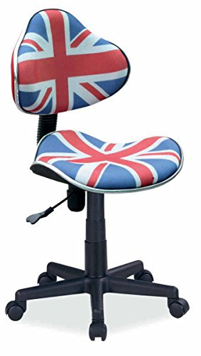 BIG SALE !!!! Modern Children / swivel office chair Boy Chair Desk NEW Quality Item. perfect for gift