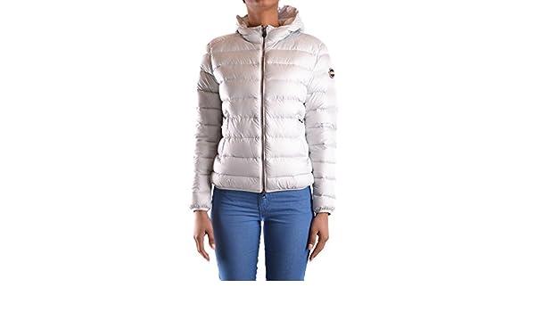COLMAR ORIGINALS Piumino Donna Mcbi076043o Poliestere Bianco