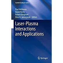 [(Laser-Plasma Interactions and Applications)] [Edited by Paul McKenna ] published on (June, 2015)