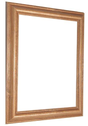 Tailored Frames–Bild und Foto Rahmen (alle Größen verfügbar)–Kiefer Antik (No...