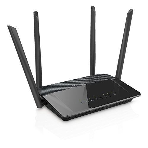 D-Link DIR-842 Router Wireless, Tecnologia...