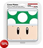 New Nintendo 3DS: 008 Coverplate - Limited Edition
