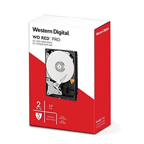 Wd wdbmma0020hnc-ersn hard disk per nas, intellipower, sata 6 gb/s, 64 mb cache, 3.5