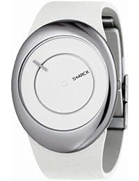 Philippe Starck PH6000 - Reloj , correa de cuero