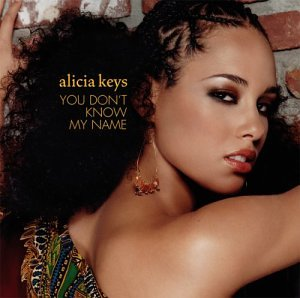 Alicia Keys - You Don't Know My Name (Single)