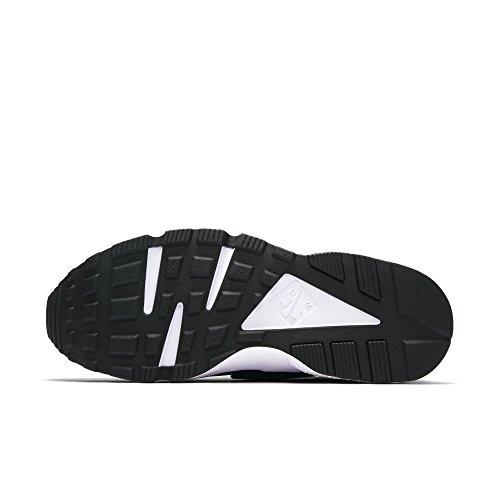Nike Herren Air Huarache Turnschuhe Blau