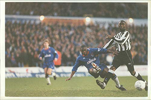 Fotomax Vintage Photo of Andrew Alexander Cole with frank Sinclair. - Cole Frank
