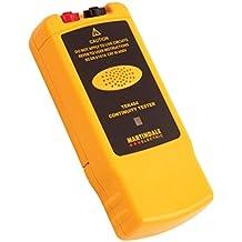 Martindale TEK404– Comprobador de continuidad con vibrador de alta intensidad e indicación LED 600 V