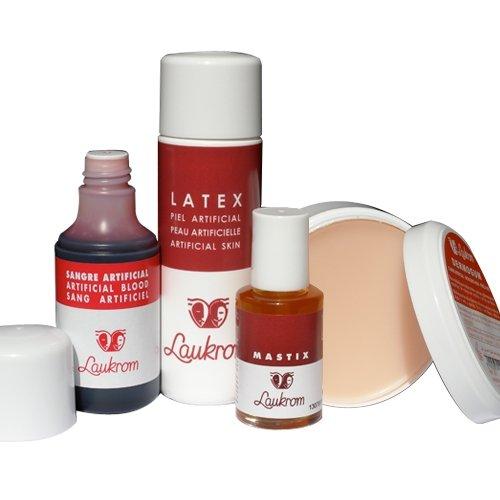 Kit complet maquillage Effet spéciaux