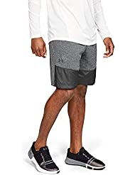 Under Armour Mk1 Terry Short Pantalon Homme